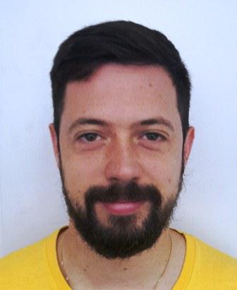 Portrait de Cedric Schärer