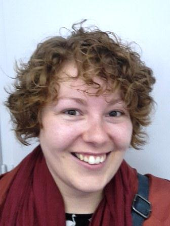 Portrait de Katalin Siegfried