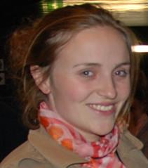 Portrait of Laureline Josset