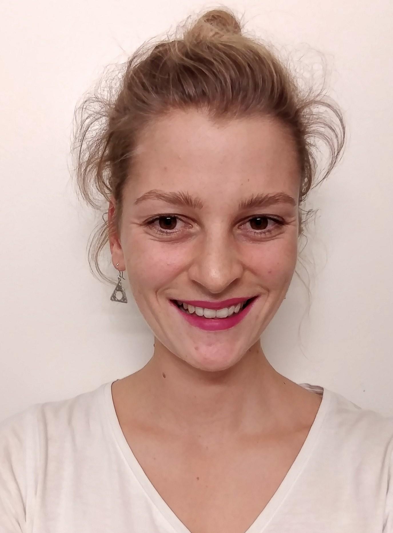 Portrait de Lea Friedli