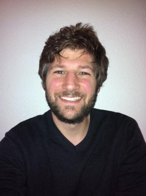 Portrait de Nicolas Lenz