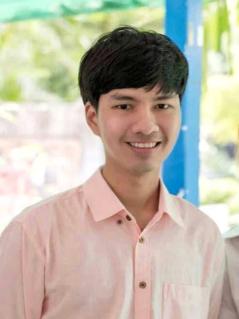 Portrait de Poompol Buathong