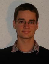 Portrait de Sebastien Marmin